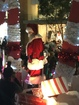 Santa comes to town for Summerlin parade