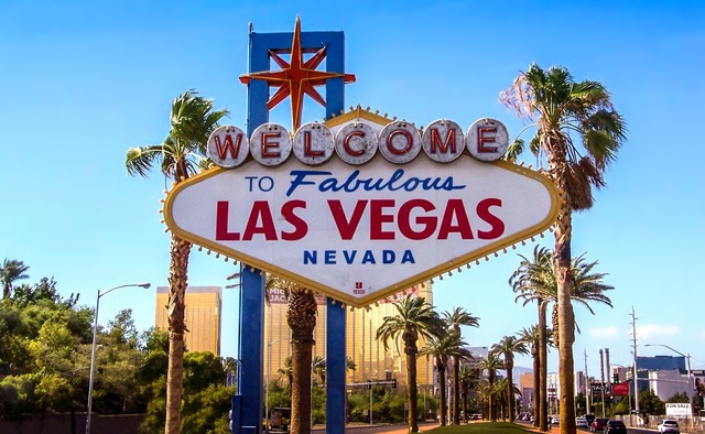 13 things to be thankful for in Las Vegas