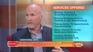 Concierge Personal Care Services