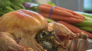 Last minute turkey cooking tips