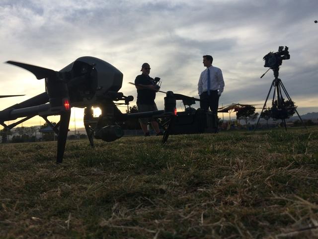 CSN launching new drone degree program in Fall