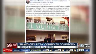 Naked City Pizza announces downtown location