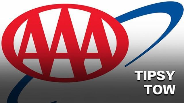 Get home safely this Thanksgiving with AAA's Tow to Go