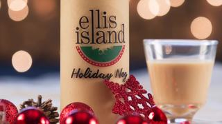How eggnog became an American holiday tradition