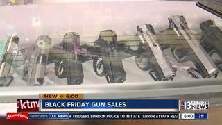 Black Friday gun deals boost slumping sales