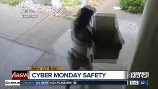 How to keep holiday deliveries safe from thieves