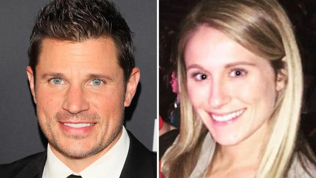 Nick Lachey helps raise money for OH gunshot victim