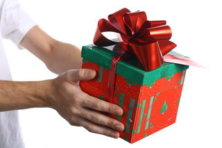 SURVEY: Most Americans don't like giving gifts