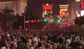 Changes made to ensure safety on New Year's Eve