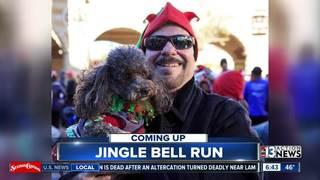 Jingle Bell Run helps Arthritis Foundation