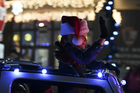 PHOTOS: Santa's Electric Parade in Boulder City
