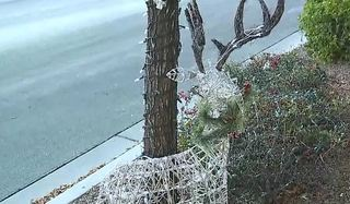 Neighbors told by HOA to get rid of decorations