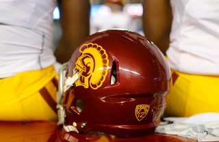 USC football player goes to jail for sex assault
