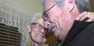 Love after loss: Widowed couple finds love again