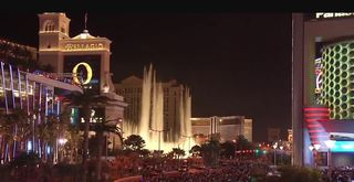 Las Vegas #10 city to spend New Year's Eve