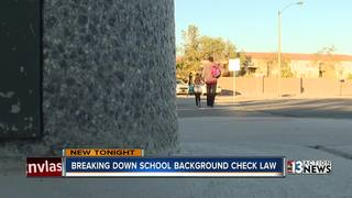 Law meant to protect kids becomes confusing mess