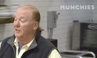 Chef Mario Batali facing sexual misconduct claim
