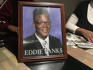 Local family of Tampa murder victim speaks out