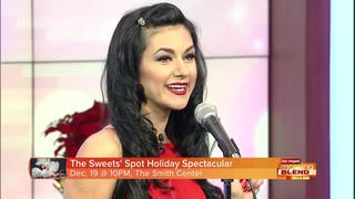 The Sweets' Spot Holiday Spectacular