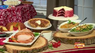 Perfect Holiday Foods & Drinks