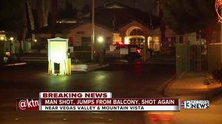 Police say shooter targeted victim Monday night