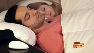 No More Snoring With Smart Nora