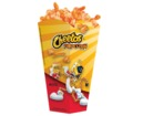 Cheetos Popcorn: get it at movie theaters