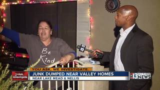 13 Action News gets results on junk-filled lot