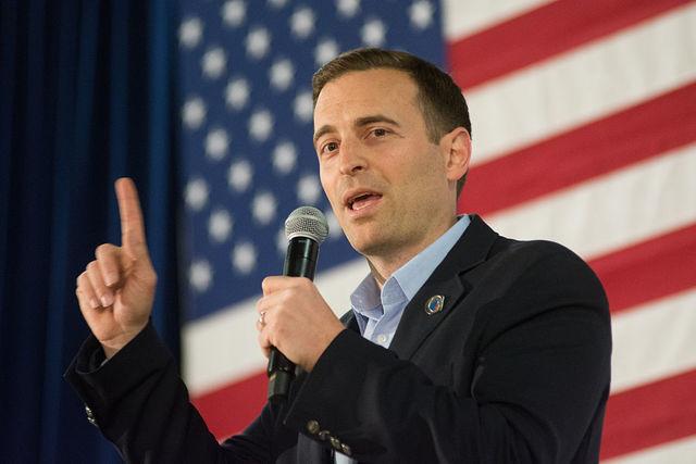 Nevada treasurer calls for Adam Laxalt to resign