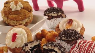 Vegas food truck sells alcohol-infused cookies