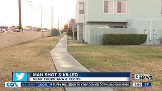 Police say no immediate calls after shooting