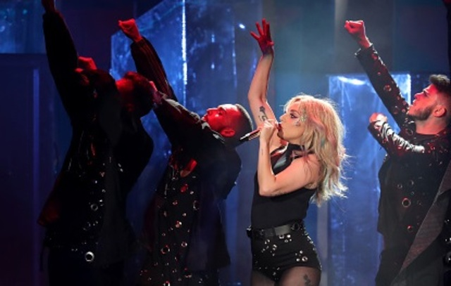 Lady Gaga confirms Las Vegas residency starting in 2018