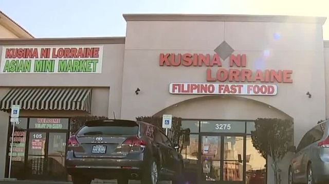 C Cocina Lorraine | Dirty Dining Repeat Offender Kusina Ni Lorraine Gets Second C