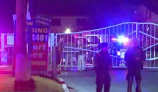 Victim identified in Pecos, Bonanza shooting