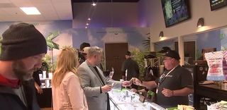 Legal California pot affects Nevada businesses