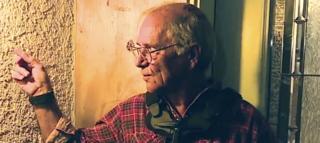 Victim of brutal break-in warns homeowners