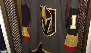 Golden Knights uniform voted among league's best