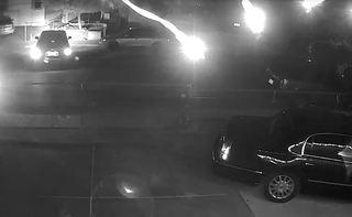 Officers seek help identifying murder suspect