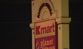 Kmart closing two Las Vegas stores