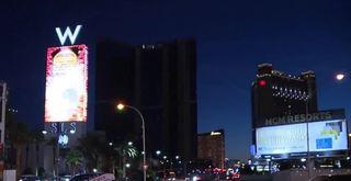 Rebuilding north end of Las Vegas Strip not easy