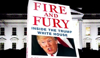 Las Vegas locals respond to 'Fire and Fury'
