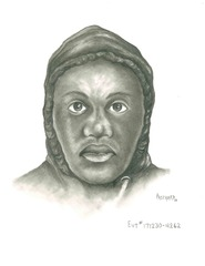 Sketch of attempted sex assault suspect released