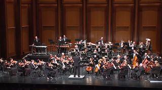 CCSD students to watch Las Vegas Philharmonic