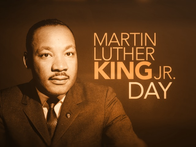 Public offices closed Monday for MLK Day