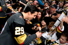 Vegas Golden Knights events and watch parties
