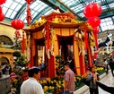 PHOTOS: 2018 Chinese New Year at Bellagio