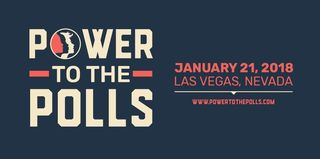 Details on Vegas Women's March anniversary rally