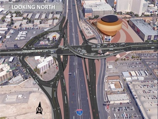 NDOT holding public meeting on I-15/Tropicana