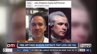 Google art selfies a big hit on social media