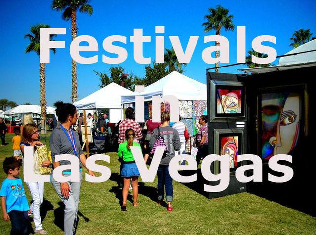 Las Vegas Food Festival May